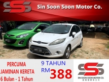 2012 FORD FIESTA 1.6 SPORT PREMIUM FULL Spec BLACKLIST BOLE LOAN(AUTO)2012 Only 1 LADY Owner, 76K Mileage, TIPTOP, FORD SERVICE RECORD& AIRBEG HONDA TOYOTA NISSAN MAZDA PERODUA MYVI AXIA VIVA ALZA SAGA PERSONA EXORA ERTIGA VIOS YARIS ALTIS CAMRY VELLFIRE CITY ACCORD CIVIC