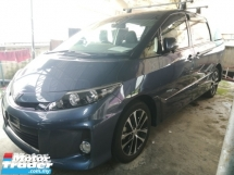 2014 TOYOTA ESTIMA AERAS 8S/2 POWER DOOR/OFFER/READY STOCK/WARRANTY