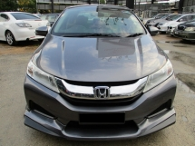 2015 HONDA CITY 1.5E (A) PushStart FullBodykits
