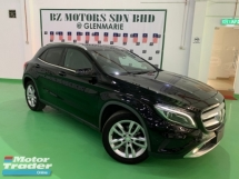2014 MERCEDES-BENZ GLA BUY&WIN GLA180 SE FREE 5 YRS WARRANTY JAPAN UNREG