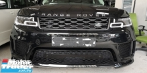 2018 LAND ROVER RANGE ROVER SPORT 3.0 HSE DYNAMIC SUPERCHARGE / NEW FACELIFT / READY STOCK NO NEED WAIT