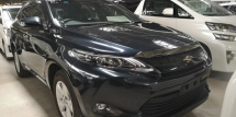 2014 TOYOTA HARRIER 2.0 ELEGANCE / TIPTOP CONDITION FROM JAPAN UNIT / IF YOU NO BUY IS YOUR LOSS