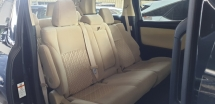 2015 TOYOTA VELLFIRE 2.5X ACTUAL YEAR MAKE NO HIDDEN CHARGES