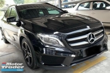 2015 MERCEDES-BENZ GLA GLA250 4MATIC