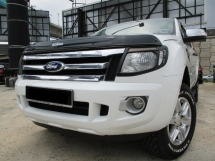 2015 FORD RANGER 3.2 (A) 4x4 No Off Road