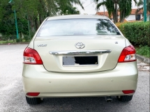 2008 TOYOTA VIOS 1.5 (A) G Limited Full Spec Edition