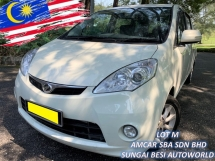2013 PERODUA ALZA 1.5 EZI PREMIUM (A) 1 OWNER [LOW PRICE]