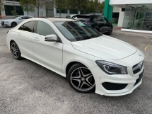 2015 MERCEDES-BENZ CLA BUY&WIN CLA180 AMG PANAROMIC 5 YEARS WARRANTY JAPAN UNREG