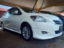 2013 TOYOTA VIOS 1.5E (AT)