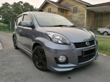 2010 PERODUA MYVI 2010 Perodua MYVI 1.3 SE (A) HIGH SPEC