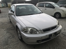 1996 HONDA CIVIC 1.6  ( A )