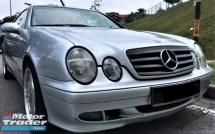2007 MERCEDES-BENZ CLK 230 2.3 Datin Owner PERFECT CAR CONDITION