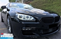 2015 BMW 640i GRAN COUPE 3.0 FullyUpgrade LIMITED EDITION
