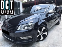 2013 VOLKSWAGEN PASSAT 1.8 COMFORT PLUS LIMITED EDITION SPECIAL EDITION 1 CAREFUL OWNER PADDLE SHIFTER