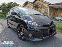 2014 TOYOTA ESTIMA 2014 Toyota ESTIMA 2.4 ACR50 (A) 2 POWER DOOR