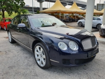2010 BENTLEY CONTINENTAL FLYING SPUR 6.0 (A)
