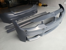 BMW F30 M3 Bodykit Bumper Set PP Taiwan Exterior & Body Parts > Car body kits