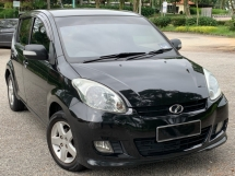 2011 PERODUA MYVI 1.3 EZI (A) New Facelift Original Edition
