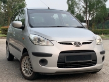 2011 HYUNDAI I10 1.1 (A) New Facelift Edition One Owner Only