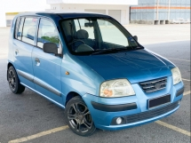 2006 HYUNDAI ATOS 1.1 (M) Original Tip Top Condition Sport Edition