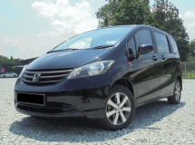2012 HONDA FREED 1.5 i-VTEC TipTOP Condition LikeNEW