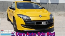 2012 RENAULT MEGANE RS250 CUP Keep Like Showroom  Car Condition No Track Accident Free No Repair Need Worth Buy