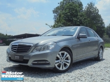 2011 MERCEDES-BENZ E-CLASS E200 CGI 1.8 BlueEfficiency W212 Facelift LikeNEW Reg.2012