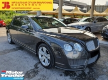 2007 BENTLEY CONTINENTAL FLYING SPUR 6.0 (A)