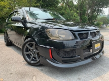 2009 PROTON SAGA 1.3 MANUAL FULL BODYKIT ULTRA RACING BAR TIP TOP CONDITION