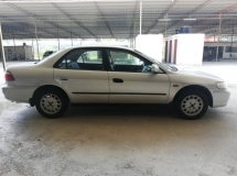 2001 HONDA ACCORD 2.0 VTEC(A) WELCOME CASH BUYER
