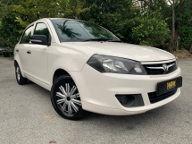 2014 PROTON SAGA 1.3 (A) LOW MILAGE FULL SEVICE RECORD LIKE NEW