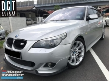 2011 BMW 5 SERIES 525I M-SPORT LIMITED PREMIUM HIGH SPEC SUNROOF LOW MILEAGE 39K ONE OWNER TIPTOP CONDITION