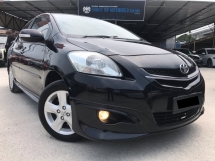 2010 TOYOTA VIOS 1.5 G FACELIFT - WARRANTY - FULL BODYKIT - 4 DISC BRAKE - LIKE NEW CAR - ALL ORIGINAL - NICE PLATE NO - LOW DOWNPAYMENT - PROMOTION NOW