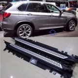 BMW F15 X5 Running Boards Aluminum Side Step x2  Exterior & Body Parts > Car body kits