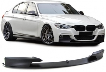 BMW F30 M Performance front Lip bodykit  Exterior & Body Parts > Car body kits