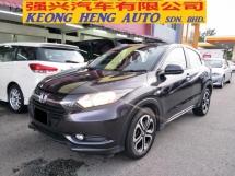 2016 HONDA HR-V 1.8 S I-VTEC