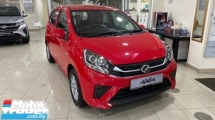 2019 PERODUA AXIA STOCK AVAILABLE FAST