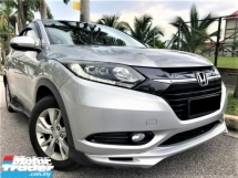 2016 HONDA HR-V 1.8 V Modulo SideStep FulSvcRecord CONDITION TIPTOP