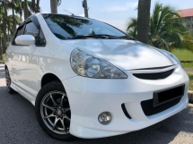 2005 HONDA JAZZ 1.5 IDSI Mugen Bumper Cash N Carry Condition Tiptop