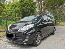 2014 PERODUA ALZA 1.5 (A) ADVANCED FACELIFT - EXCELLENT ORIGINAL CAR CONDITION