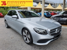 2016 MERCEDES-BENZ E-CLASS E250 AVANTGARDE (A) WARRANTY ~ YEAR 2021