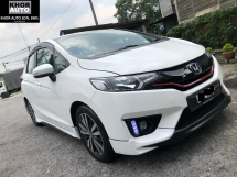 2016 HONDA JAZZ 1.5 V i-VTEC  (A)FULL SER RECORD Under WARRANTY