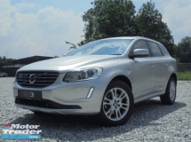 2015 VOLVO XC60 2.0 T6 FACELIFT Keyless Navigation Powerboot BLIS