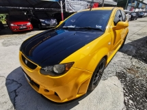 2008 PROTON SATRIA NEO 1.3 ,R3 BODYKITS ,RACING LEATHER  SEATS , 1 OWNER ONLY , GUARANTEE TIP TOP