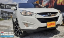2012 HYUNDAI TUCSON 2.0 (A) GLS 2WD !! NEW FACELIFT !! PREMIUM PLUS SUV WITH SUNROOF AND MOONROOF !! PREMIUM EXECUTIVE HIGH SPECS !! ( WXX 9525 ) 1 CAREFUL OWNER !!