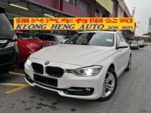 2014 BMW 3 SERIES 320i CKD Sport Line TRUE YEAR MADE 2014 Mil 86k km Full Service Auto Bavaria Free 1 Year Warranty