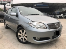 2007 TOYOTA VIOS 1.5G (AT)