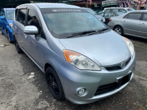 2010 PERODUA ALZA 1.5 EZ AUTO TRUE YEAR