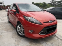 2011 FORD FIESTA 1.6L LX TIP TOP CONDITION