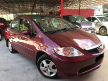 2005 HONDA CITY 1.5 IDSI TIP TOP CONDITION